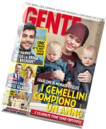 Gente Italia - 8 Dicembre 2015