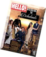 Hello! India - December 2015