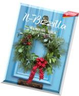 Il-Bizzilla - December 2015