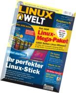 LinuxWelt - Dezember-Januar 2016