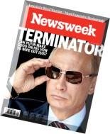 Newsweek Europe - 4 December 2015
