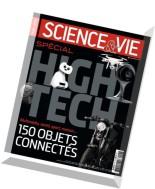 Science & vie - Hors-serie Special N 41 - Decembre 2015 - Janvier 2016