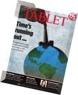 The Tablet Magazine - 28 November 2015