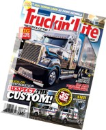 Truckin' Life - December 2015