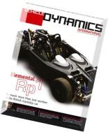 Vehicle Dynamics International - Annual Showcase 2016