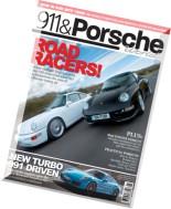 911 & Porsche World - January 2016