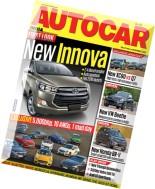 Autocar India - December 2015