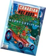 Canadian Hot Rods - December 2015 - January 2016