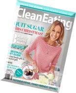 Clean Eating Australian - November-December 2015