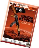 Der Spiegel Magazin - N 49, 28 November 2015