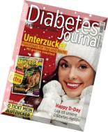 Diabetes Journal - Dezember 2015