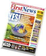 First News - 27 November 2015