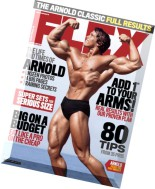Flex Australia - June-July 2015
