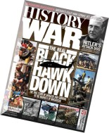 History of War - January 2016