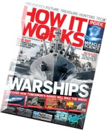 How It Works - Issue 80, 2015