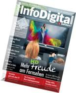InfoDigital - Dezember 2015