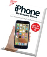 iPhone The Complete Manual Sixth Edition