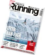 Men's Running - January 2016