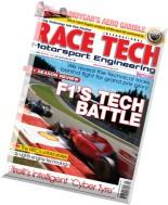 Race Tech - January 2016