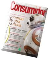 Revista del Consumidor - Diciembre 2015
