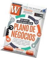 Revista W - Ed. 185, 2015