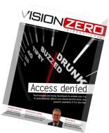 Vision Zero International - January 2016