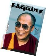 Esquire Spain - Diciembre 2015