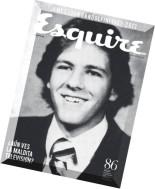 Esquire Spain - June 2015