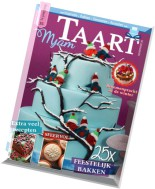 MjamTaart! - Winter 2015