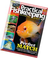Practical Fishkeeping - January 2016