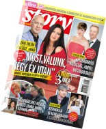 Story Hungary - 19 November 2015