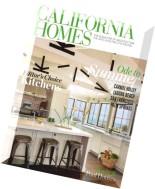 California Homes - Summer 2015