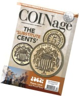 COINage - December 2015