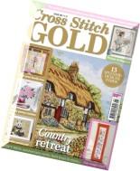 Cross Stitch Gold - Issue 125, 2015