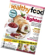 Healthy Food Guide - December 2015