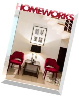Homeworks - Issue 76, December 2015