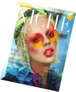 Niche Magazine - Inspiration 2015
