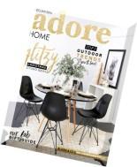 Adore Home - December-January 2016
