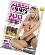 Allo Femmes - Mai 2010
