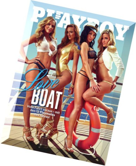 Playboy Magazines 2015 Pdf
