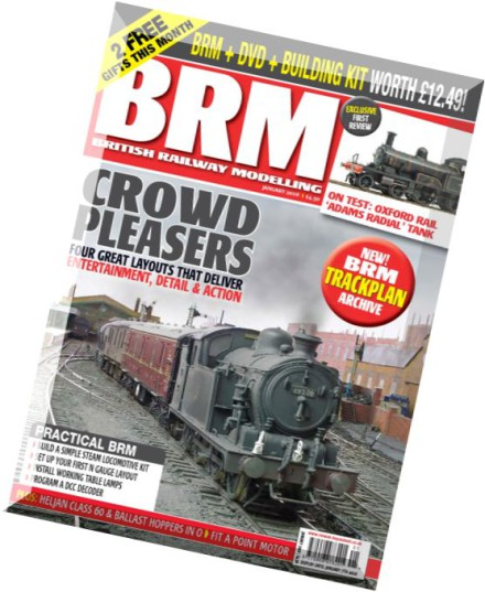 the railway magazine november 2016 pdf
