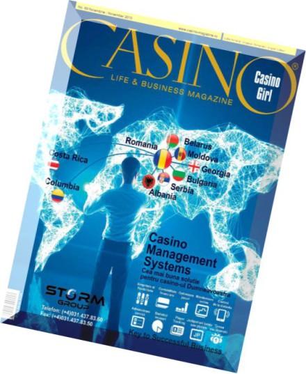 Casino life & business