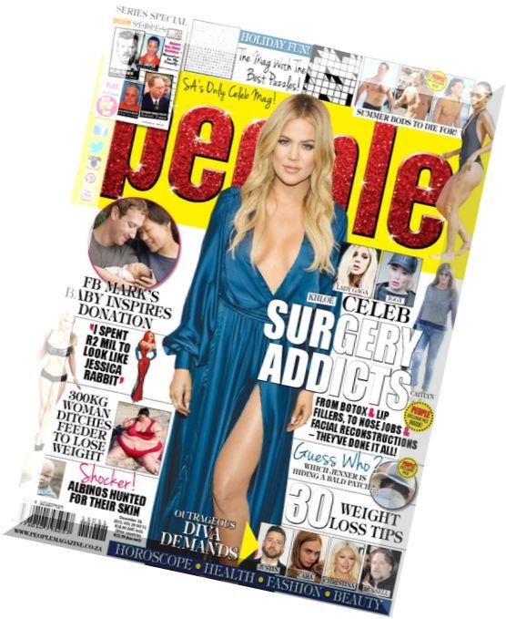 18 magazine december horoscope