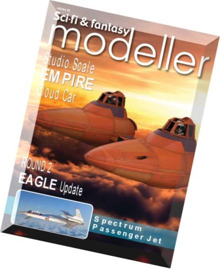 sci fi fantasy modeller volume 39 pdf download