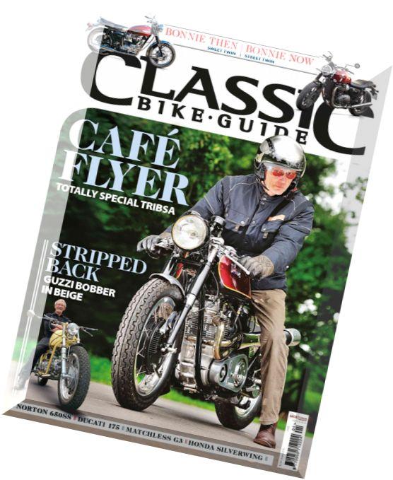 Classic Bike Magazine Pdf