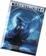 Clarkesworld – January 2016