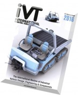 Industrial Vehicle Technology International Off Highway Edition Annual 2016