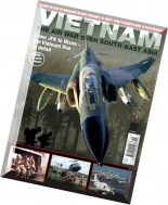 Vietnam The Air War over South East Asia - 1945 to 1975