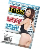 The Best of Penthouse Forum - Issue 160, 2015