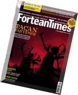 Fortean Times – January 2016